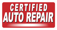 OReilly Certified Auto Repair